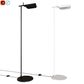 Floor lamp Flos Tab Floor