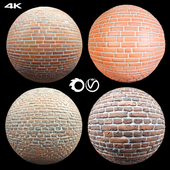 brick collection 02