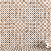 Wall tiles 221 Classic Cotto Set 2