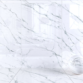 Wall tiles 231 Statuario Ultra