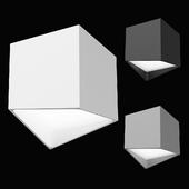 21147x Quadro Lightstar Floodlight