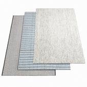 Three carpets FABULA LIVING - 22