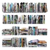 Books (150 pieces) 1-15-2