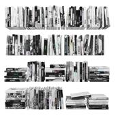 Books (150 pieces) 2-2-1-5