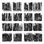 Books (150 pieces) 3-8-1