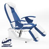 OM Педикюрное кресло «Юлия»