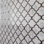 Mosaic decoro Bolero