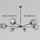 Branching Bubble 6