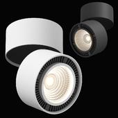 21381x Forte Muro Lightstar Overhead Light