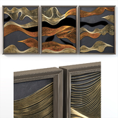 Tony Fey's Groundswell Triptych picture