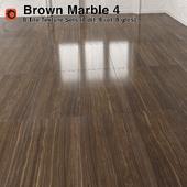 Brown Marble Tiles - 4
