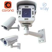CCTV Cameras GeoVision