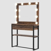 Dressing table Pwood