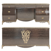 Carpanese DRAWERS DRESSING TABLE