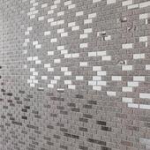 ATLAS CONCORDE KONE Mosaico Brick 5 options