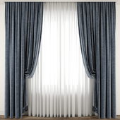 Curtain 89