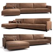 Modloft Lafayette Sofa