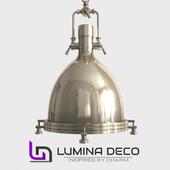 """""""ОМ"""" Подвесной светильник Lumina Deco Alcantare LDP 707 MD"""