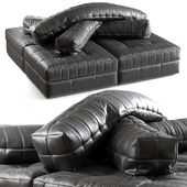 DS-1088 4 SECTIONAL