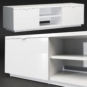 BYAS TV bench IKEA