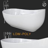 AVEO NEW GENERATION Bath By Villeroy & Boch