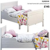 Ikea sundvik 3
