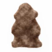 Soft Plush Faux Sheepskin Rug
