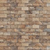 Yurtbay Seramik Key Stone Brown 330x385