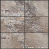 Yurtbay Seramik Key Stone Grey 400x600
