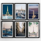 Posters: Paris