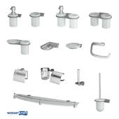 Bathroom Accessories Kammel K-8300_OM