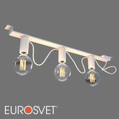 ОМ Потолочный светильник TK Lighting 2839 Mossa