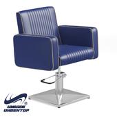 OM Парикмахерское кресло «Квадро Лайн»