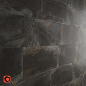 Slate anthracite Wall Tiles