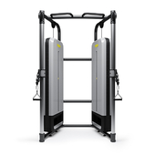 Technogym DUAL ADJUSTABLE PULLEY exercise machine - PERFORMANCE