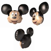 Mickey Balloon Kids
