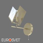 ОМ Бра Eurosvet 60110/1 Rombo