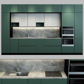 Modern kitchen_013