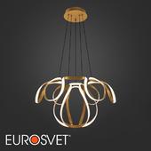 ОМ Подвесной светодиодный светильник Eurosvet 90138/2 Alstroemeria