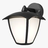 375680 Lampione Lightstar Светильник уличный настенный
