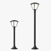 375770 Lampione Lightstar Светильник уличный парковый