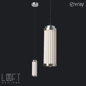 Подвесной светильник LoftDesigne 4662 model