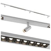 Modular Lighting System Luciferos