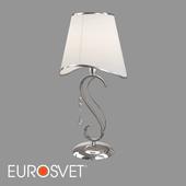 ОМ Настольная лампа Eurosvet 01053/1 Kelly