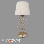 ОМ Настольная лампа Eurosvet 1448/1T Eileen