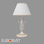 ОМ Настольная лампа Eurosvet 10054/1 Amelia