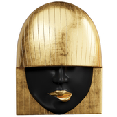 Панно Fashion Face Wall Tiles Phillips Collection