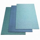 Three rugs KATEHA - 03