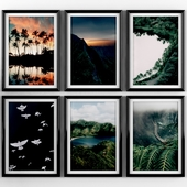 Posters: Hawaii