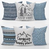 pillows set 1